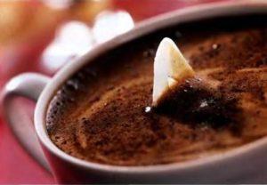 Кава Секрет старого мавра