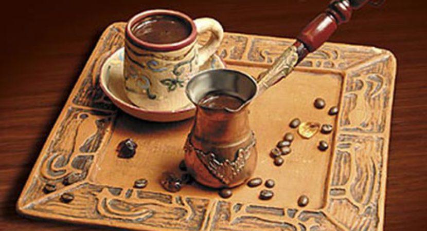 Кава мокко по-арабськи