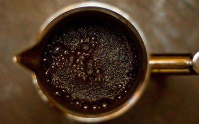 Кава за рецептом фон-Лібіхаa