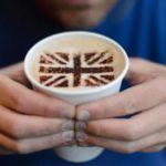 Історія кави в Англії