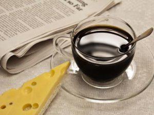 coffee-cheeze