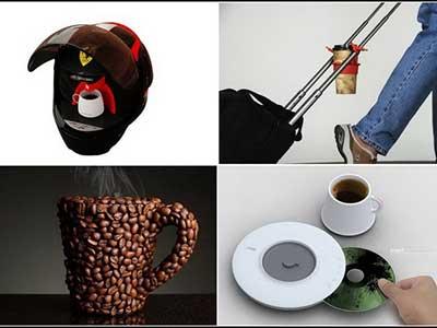 Электронна кава