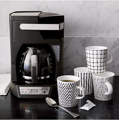 front-access-coffee-maker-delonghi