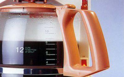 Краплинні або фільтраційні кавоварки