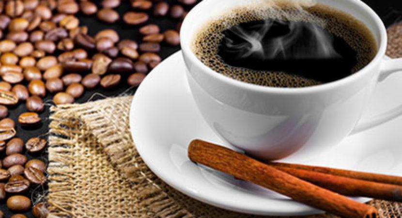 Кава голландська з корицею