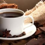 Кава з горіхами Нельсон