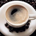 Кава чорна