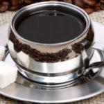 Кава чорна звичайна