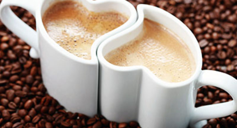 Подвійна чорна кава