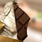 Цікаві факти про шоколад