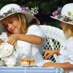 Чи можна давати дитині каву та чай?