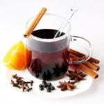 Глінтвейн з кавою в домашніх умовах