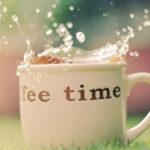 Кава тайм - запорука успіху!