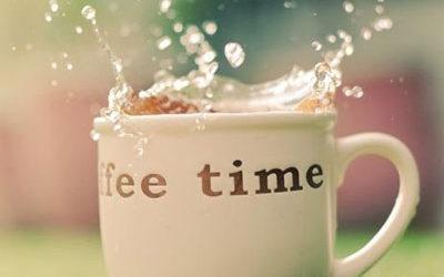 Кава тайм - запорука успіху