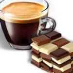 Кава і шоколад