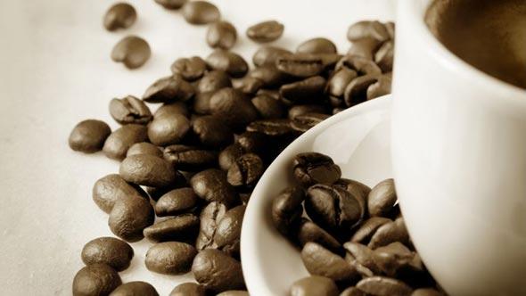 Шлях кави