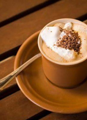 Кава по-віденськи