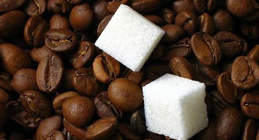 кава без цукру