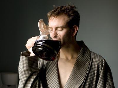 Кава шкодить сердця молодих