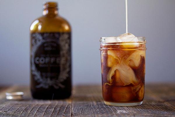 Крижана кава