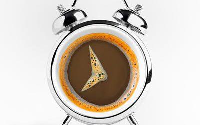 Ідеальний час на каву