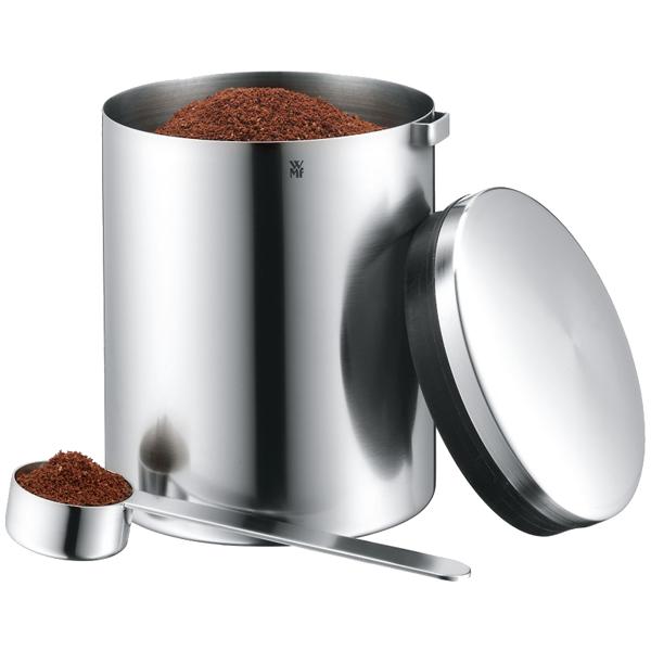 Зберігання кави