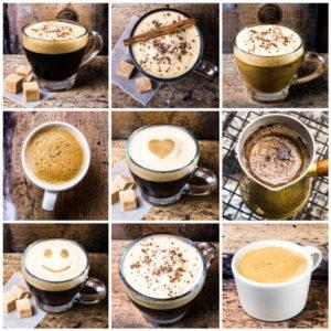 Калорийность кави
