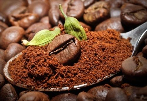Кава з кардамоном