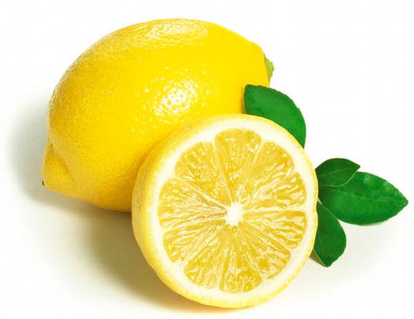 лимон до кави
